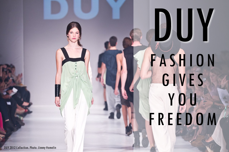 Duy Collection, 2012
